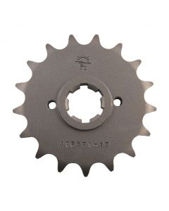 530 (JTF571 series) 17T Fr Sprocket