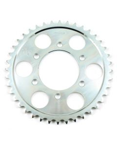 Sprocket - Rear - 530 - JTR488 Series - 40 Tooth