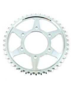 Sprocket - Rear - 530 - JTR488 Series - 42 Tooth