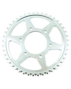 Sprocket - Rear - 530 - JTR488 Series - 44 Tooth