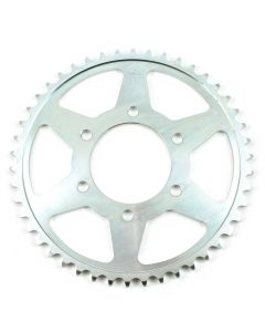 Sprocket - Rear - 530 - JTR488 Series - 46 Tooth
