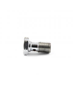 Banjo Bolt - Stainless Steel - Single - 10mm x 1.25