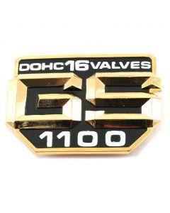 Side Cover Emblem GS1100