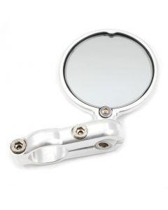 """BlindSight 2"""" Mirror - (Bright Silver)"""
