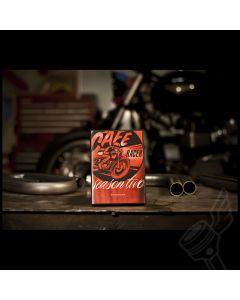 Cafe Racer TV Season 2 Complete DVD