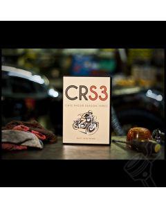 Cafe Racer TV Season 3 Complete DVD