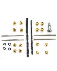 Dynojet Carb Kit ZX550 1984-85 GPZ