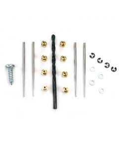 Dynojet Carb Kit KZ1000 1977-80