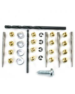 Dynojet Carb Kit XJ650 1980-83