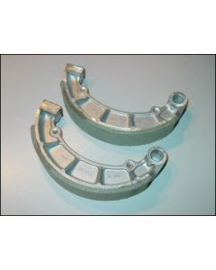 Rear Brake Shoes Z1 KZ900