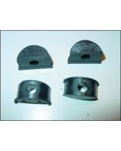 Cam End Plugs 4-Pk KZ550/650/700/Z750 ZN700 ZX750