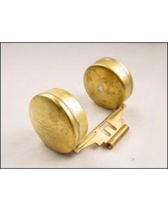 Mikuni Brass Float Assembly