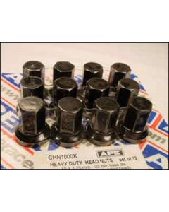 Cylinder Head Nuts APE HD Set of 12