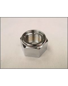 Swingarm Chrome Locking Nut H1 H2 Z1 KZ900/1000