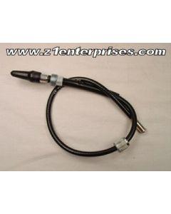 Cable Tach GS450 GS500 GS550 GS650 GS750 GS1100