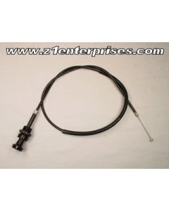 Cable Choke GS550 GS650 GS750/850/1000/1100