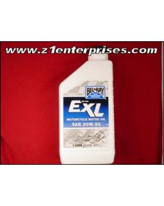 Engine Oil 20W-50 Bel-Ray