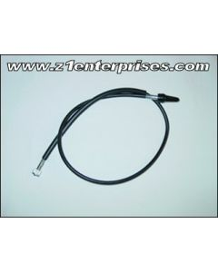 Cable Speedo XJ600 XS650/500/400/360 RD400/350/250