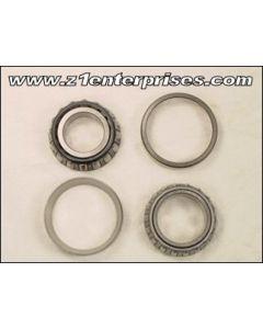Steering Bearing SSY500 25x48x15.2 30x48x15mm