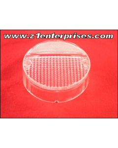 Lens Taillight Z1 Clear