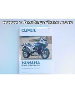 Manual FJ 1984-93