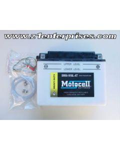 Battery SM50-N18L-AT