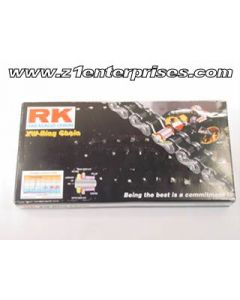 630 Chain RK 98 link XW-ring