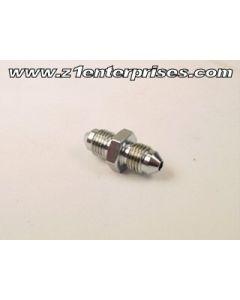 Brake Adapter Male JIC-3 to Male JIC-3