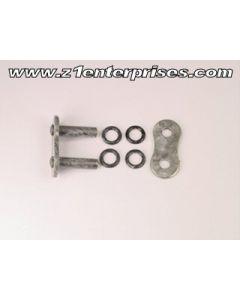 530 Chain RK rivet link \'X\' Ring