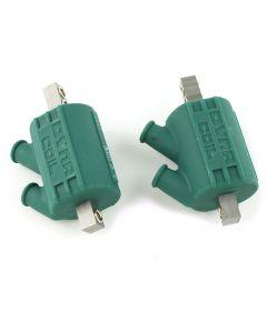 Dyna Dual Output 3.0 Ohm Coils (pair) DC1-1