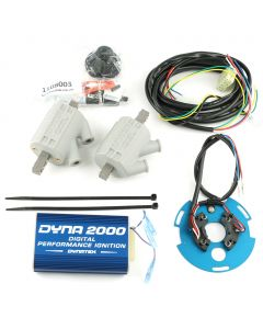 Ignition & Coils - DDK2-1C