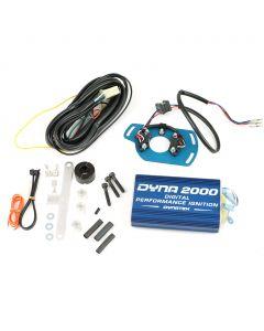 Dyna 2000 Ignition Ninja 900R- 1000R- ZX10/11