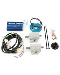 Ignition & Coils - DDK3-2C - GS550 GS750 GS850 GS1000 GS1100 - Dyna 2000