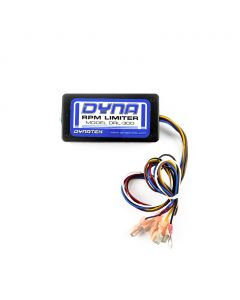Dyna Single Stage RPM Limiter inductive Ignitions