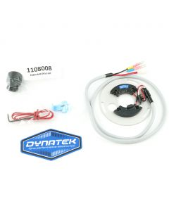 Ignition - DS1-2 - CB500 - CB550 - CB750 - Dyna-S