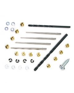 Dynojet Carb Kit ZX600 1985