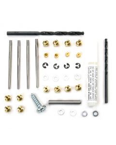 Dynojet Carb Kit KZ1000 LTD 1981-82