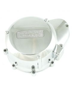 Alternator Cover Z1 KZ900 KZ1000 Polished Aluminum