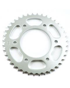 Sprocket - Rear - Steel - 530 - 390 Series - 40 Tooth