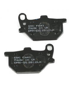 Brake Pads EBC FA41