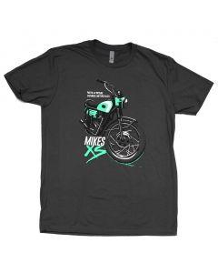 Greeny XS650 T-Shirt