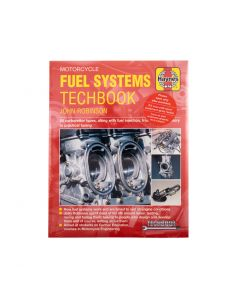 Manual - Motorcycle Fuel Systems TechBook