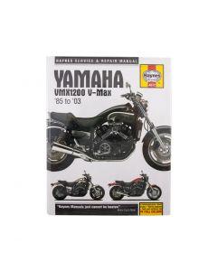 Manual V-Max (85 03)