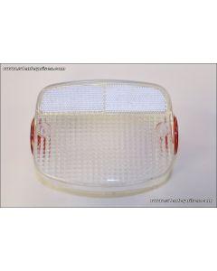 Lens Taillight Clear KZ900/1000 KZ650