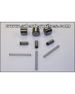Starter Clutch Rebuild Kit - GS1000 GS750 GS550 GS