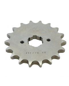 JTF 275 Front Sprocket - 15 Tooth - (Fits: Honda CB175, XL175, & CB200)