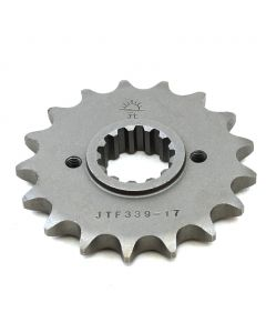 JTF339 Series 530 Front Sprocket 17 Tooth