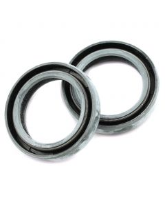 Fork Oil Seal:ARS 35X48X8/9.5M