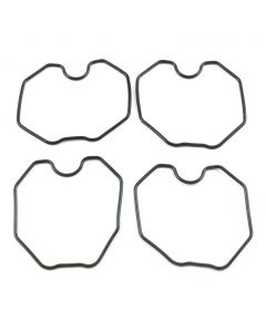 Carb Float Bowl O-ring 4-Pk CB550K CB750 XL500