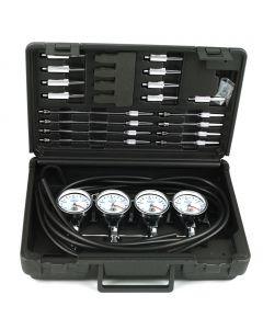 Vacuum Gauge Set